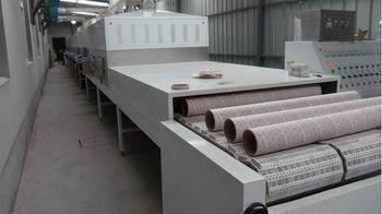 Buy 60KW microwave paper tube / paper bobbin /cylinder paper fast dryer at wholesale prices