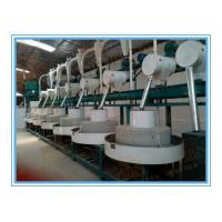 Quality Stone Grinding Flour Mill Plant for sale
