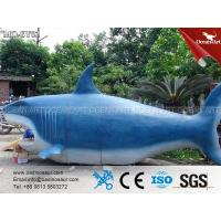 China MO-SY02 Dino1026 garden decoration life size fiberglass animal on sale