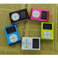 Quality MP3 MP4 Player MP3 Player with Screen MP3 Player with Screen for sale