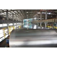 Quality Full Hard Minimum Spangle, Skinpassed Galvanized Steel Sheet in Coils for sale