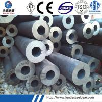 Mid Alloy Seamless Steel Pipe