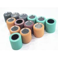 Quality Rubber cots for spinning machine for sale