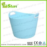 Gifts & Novelties LSLB-003Laundry Basket