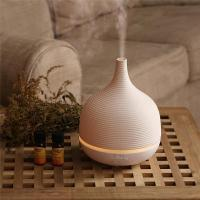 Buy cheap Mushroom Ceramic Aromatherapy Essential Oil Aroma Diffuser from wholesalers