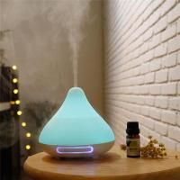 Buy cheap Volcano Electric Fragrance Oil Aroma Diffuser Lamps Vaporizer from wholesalers