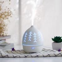 Buy cheap Ceramic Colorful Ultrasonic USB Essential Oil Aroma Diffuser from wholesalers