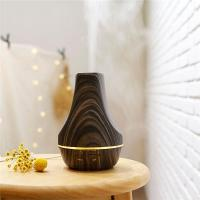 Buy cheap Wooden Design Wood Grain Spa Essential Oil Aroma Diffuser from wholesalers