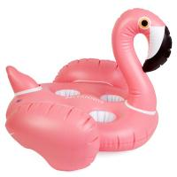 China Inflatable Drink Holder - White Swan or Pink Flami... Pool Fun on sale