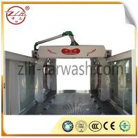 Quality 2016 New Touchless Track Type Car Wash Machine for sale