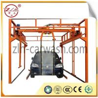 Quality Double Arm Touchless Car Wash Machine for sale