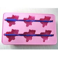 Quality Cow Shaped Ice Cube/Ice Tray Mold/New Shape Ice Tray ItemNo.: GD-HKC22838 for sale