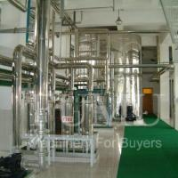 Oil Refinery Factory price crude cooking oil refinery machine