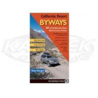 Quality California Desert Byways California Desert Byways for sale