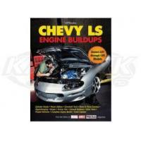Quality Chevy LS Engine Buildups HP1567 for sale