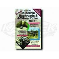 Guide to Southern California Backroads & 4-Wheel Drive Trails Southern California
