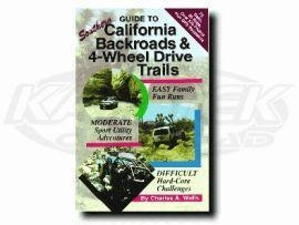 Buy Guide to Southern California Backroads & 4-Wheel Drive Trails Southern California at wholesale prices
