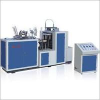 China Paper Cup Making Machines on sale