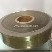 Quality PP Cable Filler Yarn Fire Resistant Mica Tape for sale