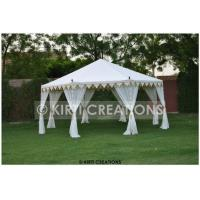 Imperial Wedding Tent