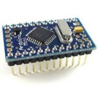 China Microcontrollers Arduino 5V/16Mhz Version Mini on sale