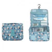 Justop Hanging Travel Toiletry Bag Fashion New Toiletries Kits Organizer
