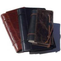 Book and Bible Covers Adjustable Leather Book Cover
