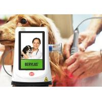 Buy cheap Veterinary Rehabilitation High Dose Laser Treatment Machine For Pain Management from wholesalers