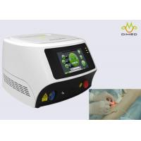 Buy cheap EVLA Endovenous Laser Ablation Therapy Machine With 1470nm Wavelength from wholesalers