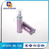 Quality Ungrouped High End Cone Shaped Face Cream Argireline Serum Bottle for sale