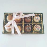 Quality Assorted Cookie Dough Truffles for sale