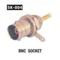 BNC Connectors Product CodeSK - 004