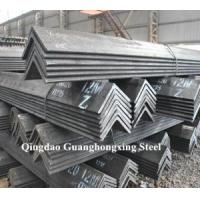 Quality Q195-Q420 Series, 200X125X18mm Unequal Steel Angle for sale