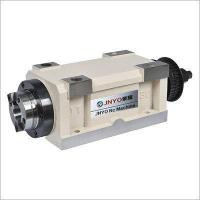 Milling Machine Spindle