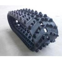 New Type Rubber Track (255*73*35)