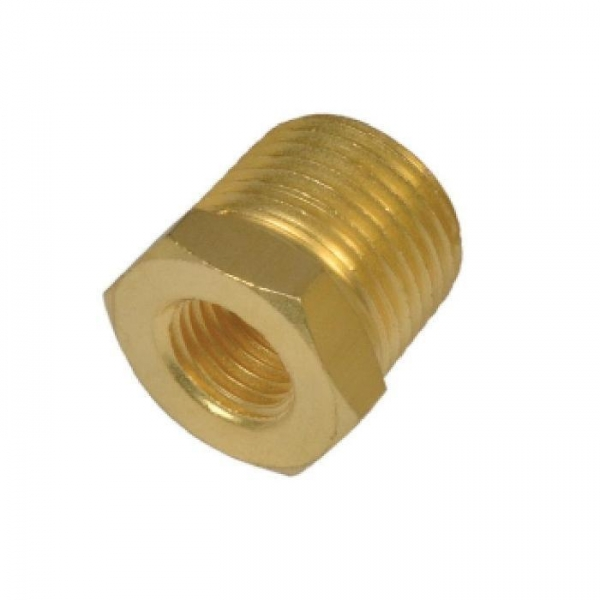 Buy Brass Pipe Reducing Bush at wholesale prices
