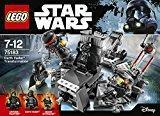 China LEGO UK 75183 Darth Vader Transformation Construction Toy 75183 on sale