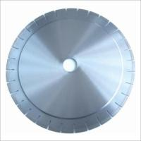 Quality Horizontal Blade for Granite for sale