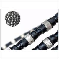 Quality Diamond Wire Saw for Granite Quarrying for sale