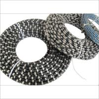 Quality Diamond Wire Saw for Marble Quarrying for sale