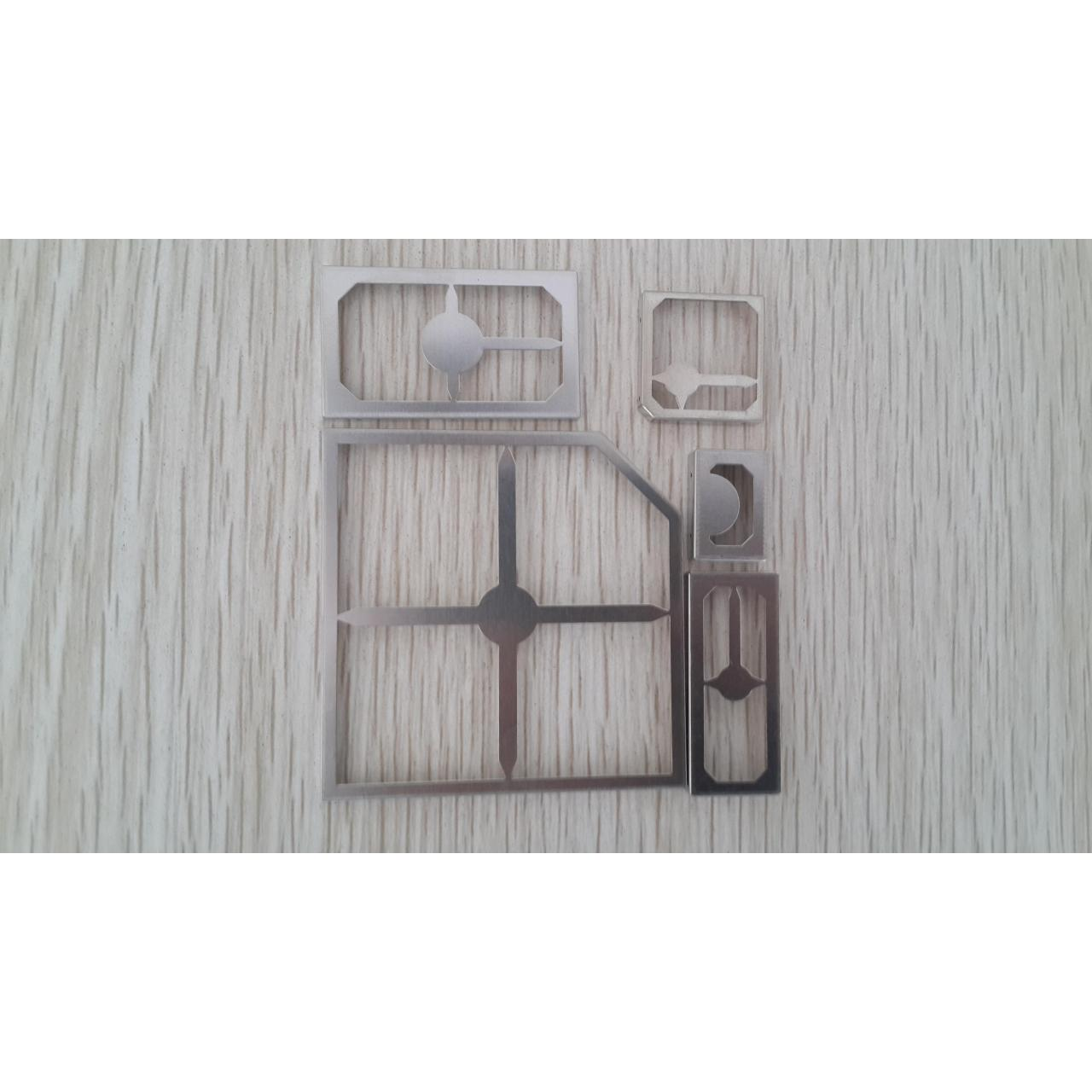 Sheet Metal Parts Protection cover