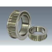 Clamping Elements series AT10(German gear)