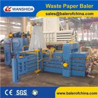 China Waste Paper Balers