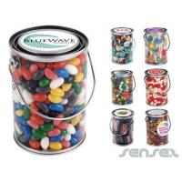 Promotional 1L Drum Filled with Lollies