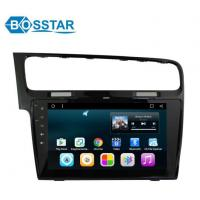 China Stable Quality Android Car Stereo Radio in Dash Head Unit with Android 6.0 Marshmallow for VW GOLF 7 on sale