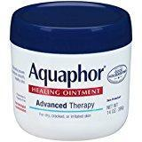 China Aquaphor Advanced Therapy Healing Ointment Skin Protectant 14 Ounce Jar wholesale