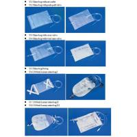Quality Drugs Disposable drainage bag series for sale