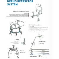 Quality Drugs Neuro retractor system for sale