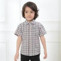 kids cotton blouse tops