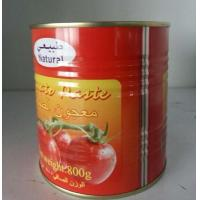 Tomato paste 800gx12  Easy Open Lid -tomatopaste1-13